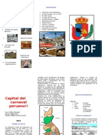 Triptico Cajamarca 1