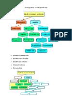 Principalele Studii Medicale