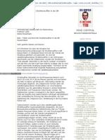 Strahlenfolter - TI - R. Dieckman - Folter Und Mord Mit Strahlenwaffen in Der BR Deutschland - 2004 - Mindcontrol_twoday_net