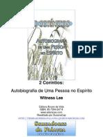 Witness Lee - 2 corintios - autobiografia de uma pessoa no Espírito.pdf