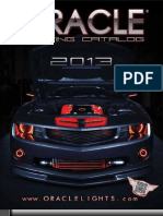 Oracle Catalog