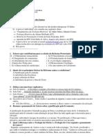 AVALIAÇÃO DE HPC
