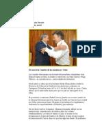 La gran burguesía latinoamericana propone una tregua