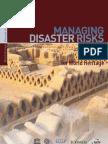 World Heritage Resource Manual - Managing Disaster Risks for World Heritage