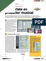 Tutorial Ableton Español