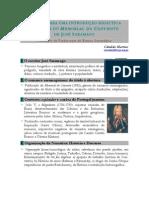 Saramago Memorial Estudo