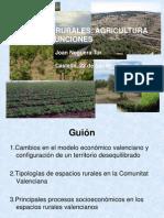 Agricultura y Rurales Noguera