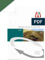 Waste Italia 2007