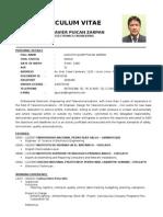 CV Augusto Puican - Eng