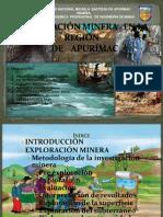 recursos exploracion