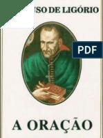 A Oraçao - Santo Afonso