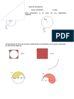 Guía+Áreas+y+Perímetros+de+Circuenferencias