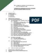 Manual de Procedimientos Administrativos de La Dml