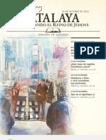 Revista ATALAYA