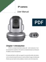 IP Cameras Manual