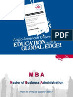 Education With Global Edge