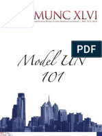 model un 101