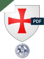 Regola Templare -Text of the Rule Templar