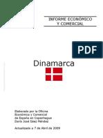 2009 Dinamarca Informe Pais