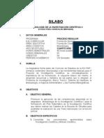Metodologia de La Investigaion Cientifica II[1]