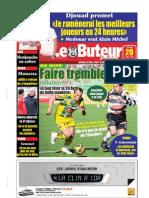 LE BUTEUR PDF du 20/04/2009