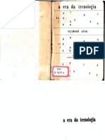 ARON, Raymond. A Era da Tecnologia.pdf