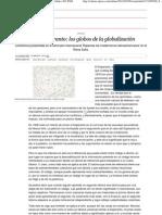 Luis Camnitzer - Arte y Esperanto los globos de la globalización