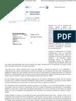 31-01-08 Competitividad pilar de Tamaulipas para detonar su desarrollo - excelsior