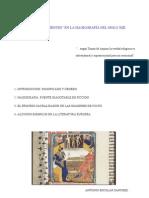 Imágenes vivientes y leyendas hagiográficas en el siglo XIII