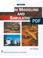 System Modelling and Simulation