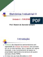 Aula 7 - Tiristores.pdf