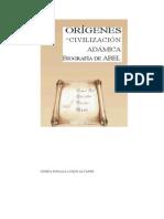 Or+Genes Civiliazacion Adamica 1