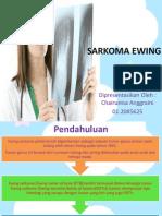 Presentasi Sarkoma Ewing Chacha Fix