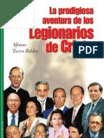 La Prodigiosa Aventura de Los Legionarios de Cri (2)