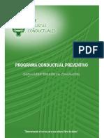 Seguridad Basada en Comportamientos /Analistas Conductuales