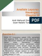 Analisis Laporan Keuangan Subramanyam Pdf