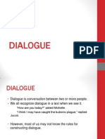 Dialogue (Project One)
