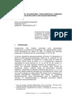 1999 - Drunkler DA... - Polímeros de ciclodextrina - características, formação de complexos de inclusão e aplicações industriais