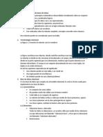 Modelo Relacional de Bases de Datos