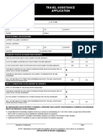 2011 Travel Assistance Application_MS Word
