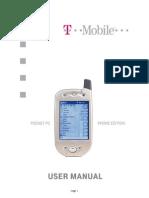 Pocket PC Phone (1)