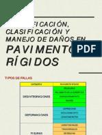 Fallas en Los Pavimentos Rigidos (2)