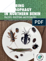 Exploring Entomophagy in Northen Benin