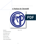 Chernobil - Desastre Nuclear v Informe