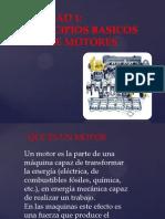 Unidad 1-Principios Basicos de Motores