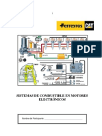 Manual de Sistema en Motores Electronicos Cat