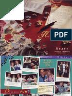 Stave Catalog 1997-1998