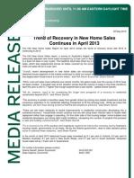 2013-04 NHSS National Media Release