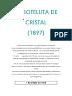 HP 666 La Botellita de Cristal