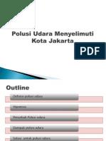 Ppt Polusi Udara